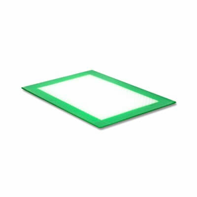 Generic Label Non-Stick Silicone Mat (3″ x 4″) – Small